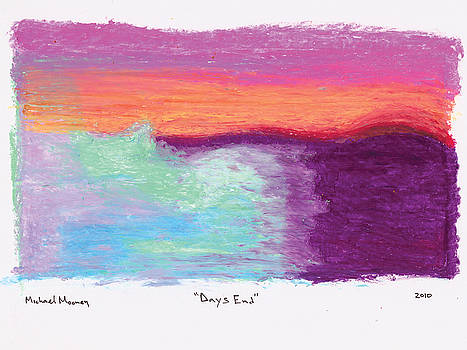 Michael Mooney - Days End