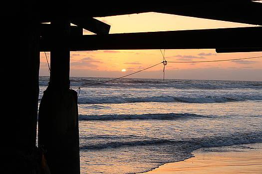 Days of Ocean Summers by Murad Abel
