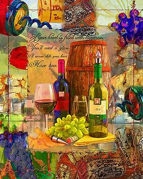 Days of Wine by Rebecca Tabor