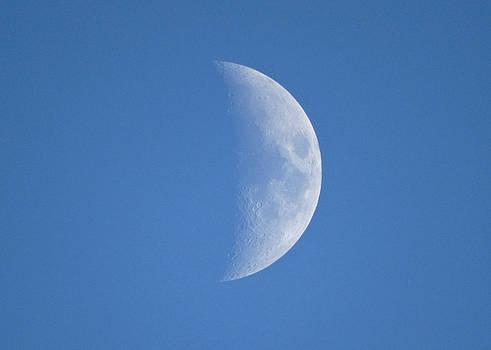 Chang - Daytime Moon