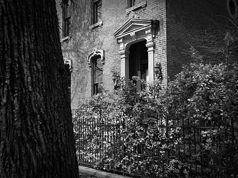 Dayton Street by Michael L Kimble