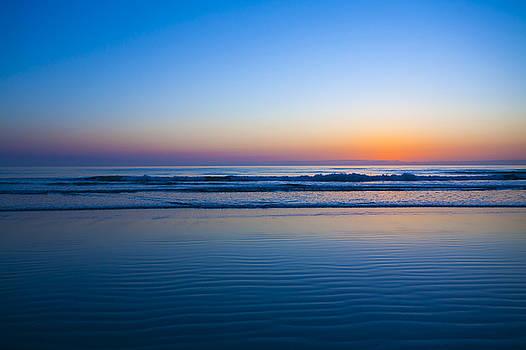 Daytona Beach by Greg Grupenhof