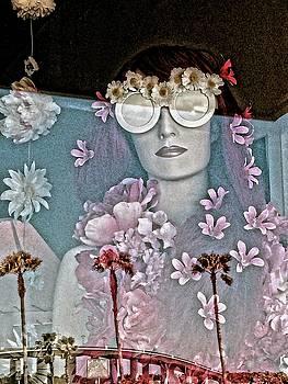Daytona Beach Mannequin by Sydney Solis