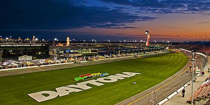 Daytona Nights by Ron Dubin