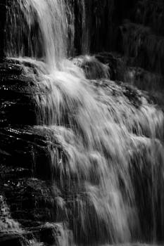 De Soto Falls 2 by Jeff Montgomery