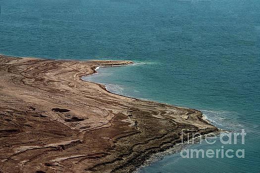 Dead Sea Salt by Mae Wertz