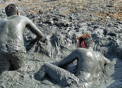 Zoriy Fine - Dead Sea