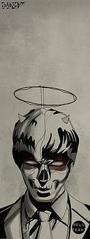 Deadman by Alaxander Sazanov