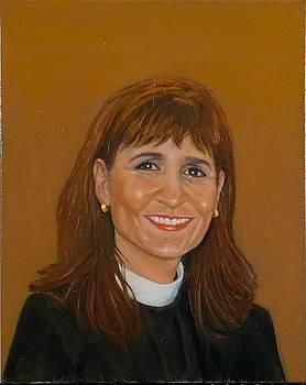 Dean Kate Moorehead by Mitzisan Art LLC