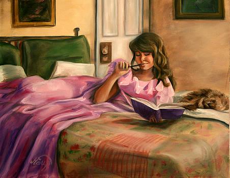 Dear Diary by Maryn Crawford