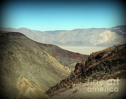 Death Valley by Joy Patzner