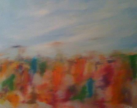 Deauville by Patrice Brunet