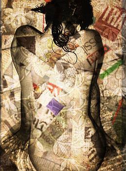 Debo Turbulence by Sonia Stewart