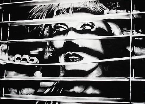 Deborah Harry by Brian Curran