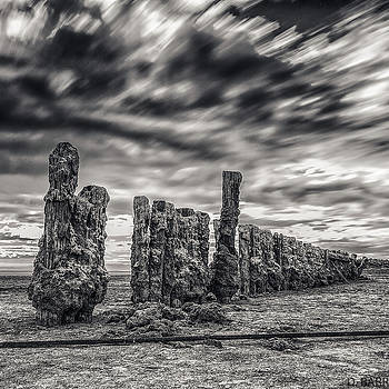 Decay and Erosion by Doug Barr