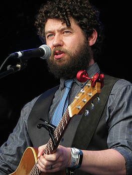 Declan O'Rourke by Julie Turner