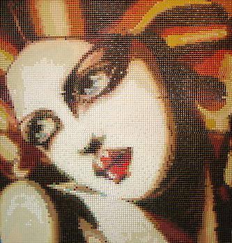 Deco Diva by Lelia DeMello