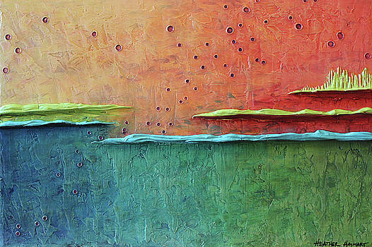 Decompress by Heather Haymart