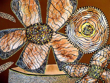 Forartsake Studio - Decor Flowers I