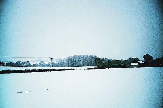 Deep as Winter by Anne Kotan