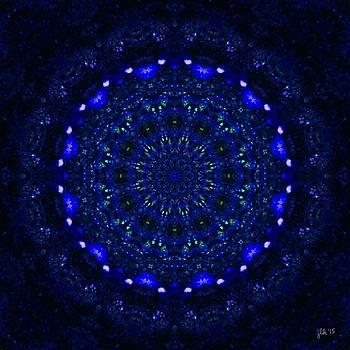 Lori Kingston - Deep Blue 2