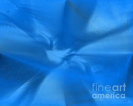 Deep Blue by Yul Olaivar