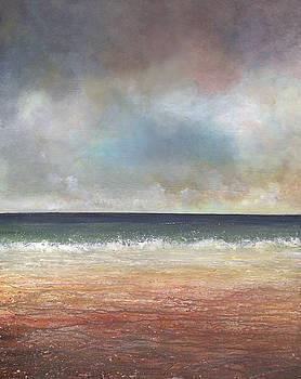 Deep Channel by John Tregembo