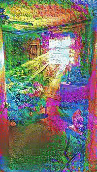 Deep Dream by Doug Schramm
