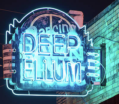 Deep Ellum 053118 by Rospotte Photography