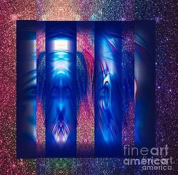 Deep Hypnosis  by Gayle Price Thomas