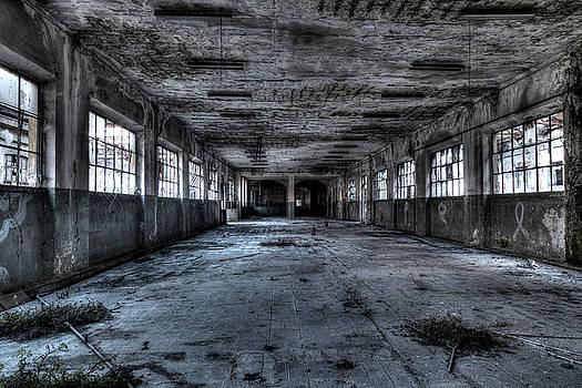 Deep Inside by Fabio Belloni