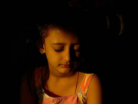 Deep Inside by Karuna Ahluwalia