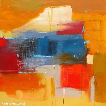 Deep Listening by Sally Sweetland