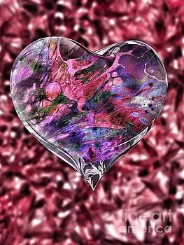Rachel Hannah - Deep Love