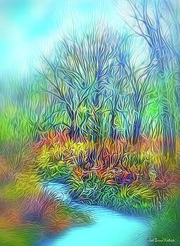 Deep River Spirit by Joel Bruce Wallach
