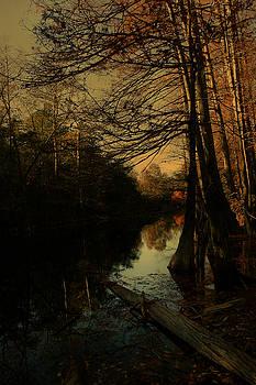 Nina Fosdick - Deep Water