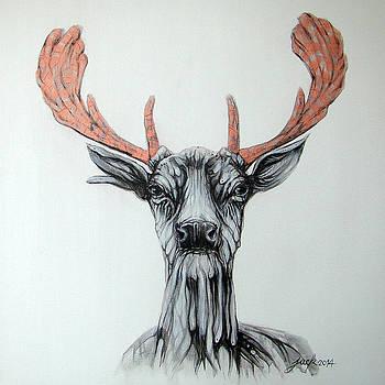 Deer by Jack No War