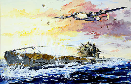 Defending the Coast by Charles Taylor