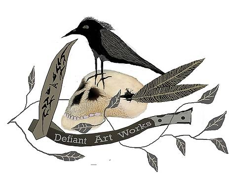 Defiant Art Works by Thomas Clover