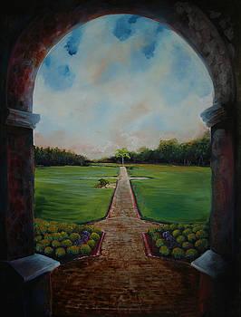 Del Webb by Michele Hollister - for Nancy Asbell