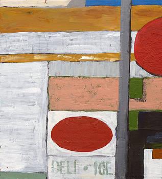 Deli Ice by Michael Ward