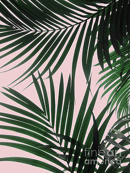 Delicate Jungle Theme by Emanuela Carratoni
