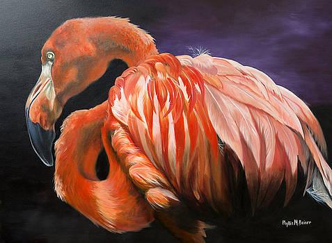 Delilah by Phyllis Beiser