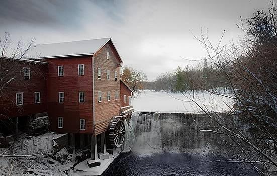 Melinda Martin - Dells Mill
