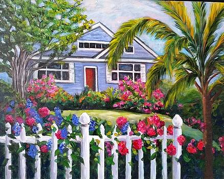 Delray Beach by Rosie Sherman