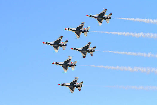 Delta Formation by Shoal Hollingsworth