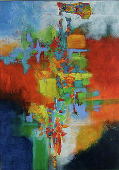 Delusions of Grandeur by Donna Ferrandino