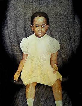 Demetridel by Jay Thomas II
