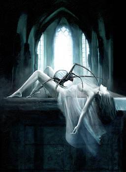 Demon by Joe Roberts