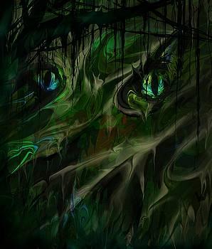 Demon by Rachel Christine Nowicki